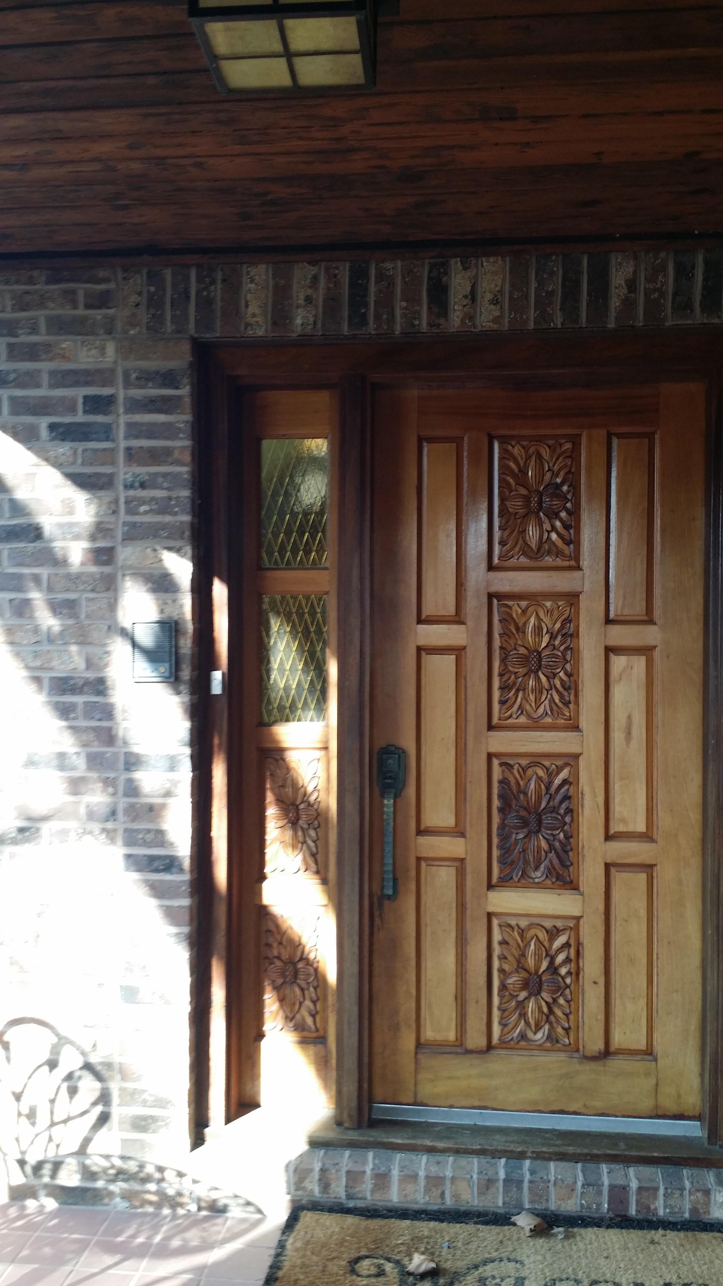 Ring Doorbell Installation Jason Miller How To Hook Up A
