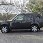 2003 Land Rover L322