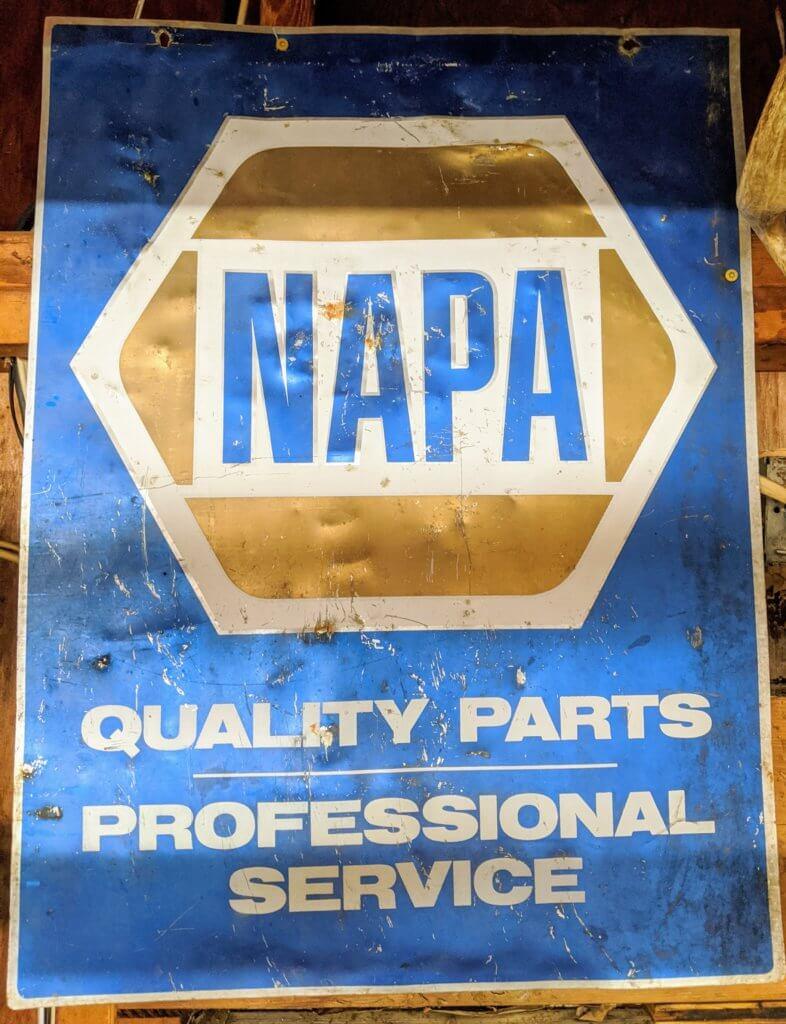 Napa Parts