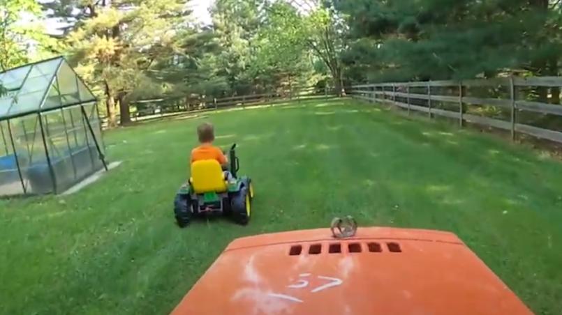 Tractors Tractors Blippi