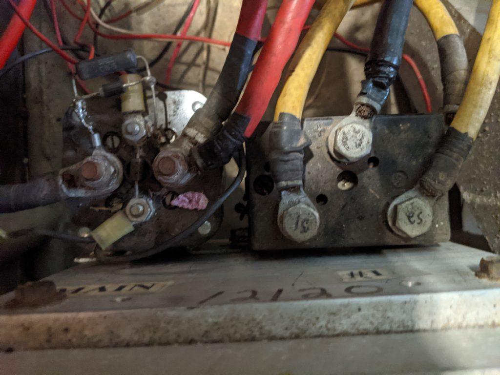 1981 Comutacar Electrics 6