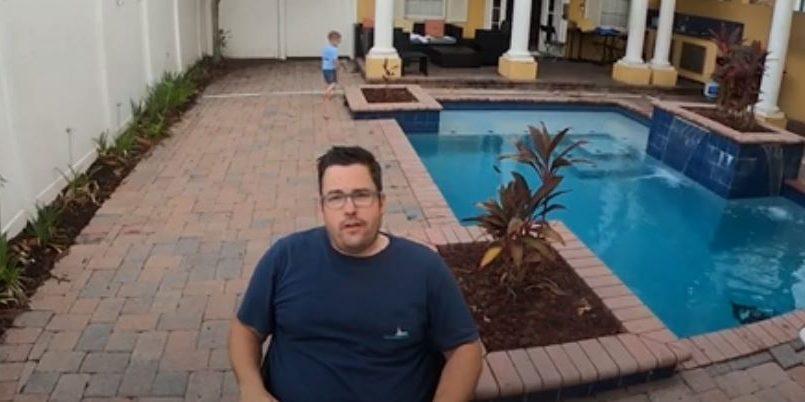 Reunion Florida Excitement Drive rental