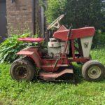 Rugg Mini Tractor