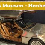 AACA Museum Hershey PA