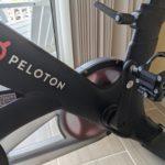 Peloton Bike cleat type