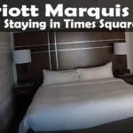 Marriott Marquis New York City