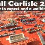Fall Carlisle 2021